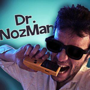 Docteur Nozman