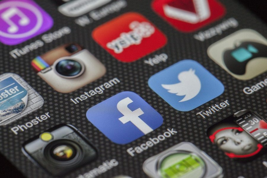 réseaux sociaux les plus utilisés