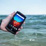 Crosscall : spécialisé dans la vente de téléphones résistants et étanches