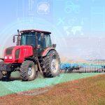 L'agriculture et le domaine high-tech